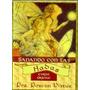 Sanando Con Las Hadas Libro + Cartas Oráculo