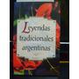 Leyendas Tradicionales Argentinas Julia Saltmann