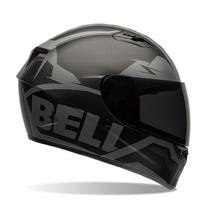 Casco Moto Bell Qualifier Momentum Black Matte Envio Gratis