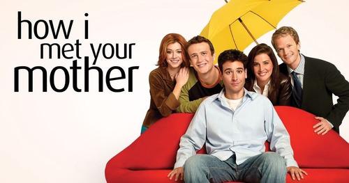 I How Met Your Mother Serie Digital