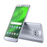 Motorola Moto G6 Plus Nuevo Libre 4gb Ram 64 Gb Garantía