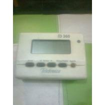 Identificador De Llamadas Id 360