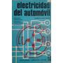 Electricidad Del Automovil Roberto San Pedro Usado