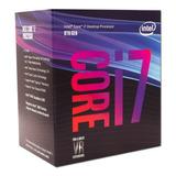 Micro Procesador Intel Core I7 8700 4.6ghz Coffee Mexx 1