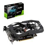Placa De Video Geforce Gtx 1660ti 6gb Asus Dual Oc Mexx