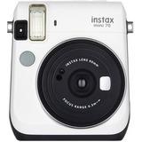 Cámara Fujifilm Instax Mini 70 + 10 Fotos Especiales Oficial