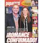 Revista Paparazzi Julio 2015 Jorge Rial Kampfer Maradona