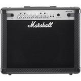 Marshall Mg 30 Cfx Amplificador 30 Watts Con Efectos Oferta