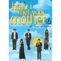 Dvd How I Met Your Mother Season 5 / Temporada 5