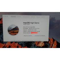 Imac 21.5 High Sierra