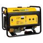 Grupo Electrogeno Generador Gamma Ge3462 16hp 6000w 420cc 4t