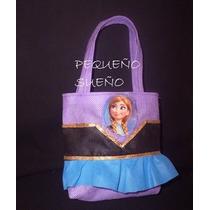 20fb7773d Bolsitas Cumpleaños Personajes Tela Princesa Bella Y Bestia en venta ...