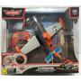 Aviones Planes Super Comando Dusty Radio Control Zap 00259