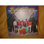 Vinilo Cuarteto Ruana Super Tropical Enganchado Bailable P4