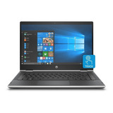 Notebook Hp Pavilion X360 Touch 14-cd0005la I3 4gb 1tb W 10