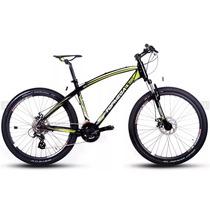 Bicicleta Mountain Bike Envoy 2.0 Top Mega 26 Shimano+ Linga