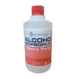 Alcohol Isopropílico Limpieza Placa 500cc Electronica