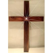 Cruz De Madera Grande
