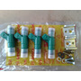 Kit Inyectores Bosch Vw Gol Country/polo 1.6/1.8 97
