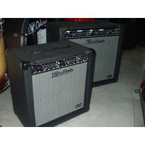 Amplificador De Teclado Roller De 3 Entradas Rever Glpmusic