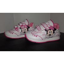 Zapatilla Disney Minnie. Fotos Reales!!!