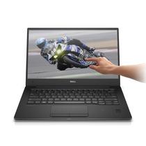 Notebook Dell 13-73 Intel I7-m7 16gbram 1tb Ssd Touch 4k W10