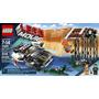 Lego Movie 70802 Juego Bloque Construccion