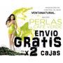 Perlas De Cafe Verde X60 Adelgaza Ya !!