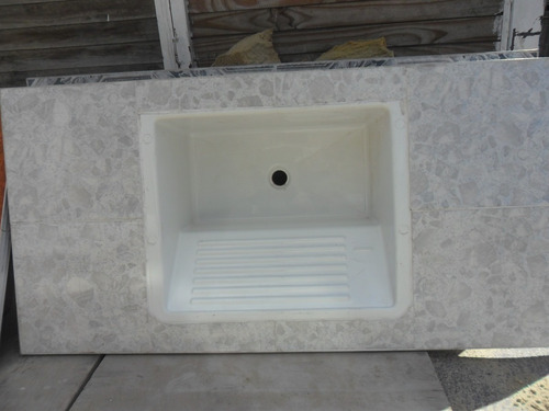 Pileta de lavadero otras piletas a ars 560 en Lavadero ceramica