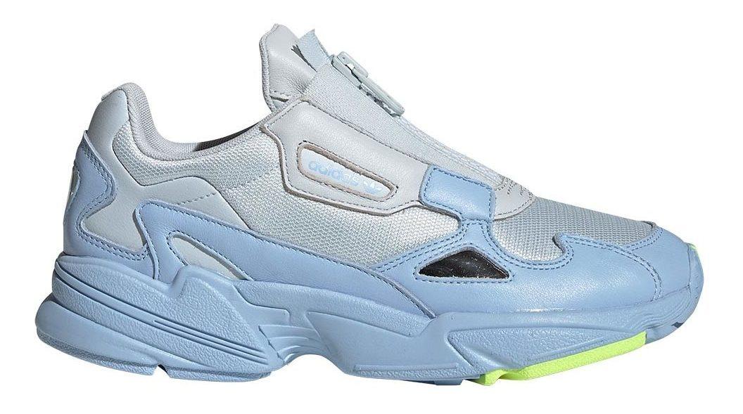 Zapatillas adidas Originals Falcon Zip 7447
