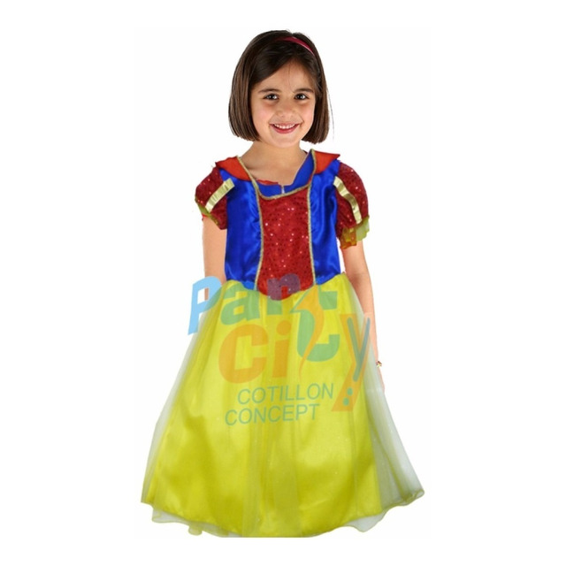 c687905dd Vestido de Fiesta Con Tiara!,cumpleaños,boda,bautis - Saavedra ...