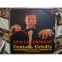 Long Play Disco Vinilo Luis Landriscina Contata Criolla