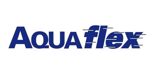 Caño Brazo Para Ducha Cromado 15cm C3t Aquaflex