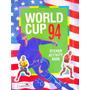 Album De Figuritas World Cup 94 Sticker Activity Book