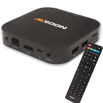 Smart Tv Box Noga New Android 4,1 Hdmi Wifi Usb Todos Cables
