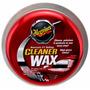 Cera Meguiars Cleaner Wax Pasta + Aplicador Incluido Oferta!