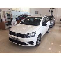 Volkswagen Gol Trend 1.6 Trendline 101cv 5p 0 Km 2019 27