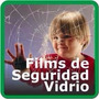 Film Seguridad Para Vidrio Ventana Evita Accidentes 10mx1.52