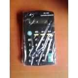 Calculadora De Bolsillo Kk 402