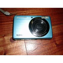 Camara Digital Samsung 10.2 Pix Sl-202 A Reparar O Repuestos