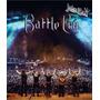 Judas Priest Battle Cry Blu-ray Importado ¡ya En Stock!