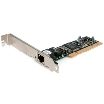 Placa Red Pci Giga Nisuta Ns-plpci1glp Low Profile Bajo Perf