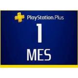Ps4 Plus 1 Mes
