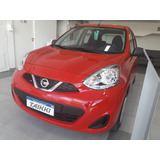 Nissan March 1.6 Active 0km Oferta Contado - Taikki Autos