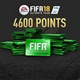 4600 Fifa 18 Points Ps4  Argentina / Usa ¤ Game Zone ¤