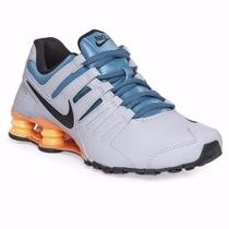 Nike Shox (us 8,5) (uk 7,5) Cod 2337