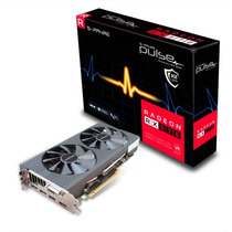 Placa Video Amd Radeon Sapphire Rx 570 8gb Pulse Ddr5 Logg