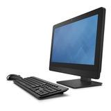 Pc All In One Led 22´´ Intel I5 4gb 1tb Usb 3.0 Wifi Win10