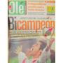 Diario Olé River Apertura 96 Clausura 97 Bicampeon