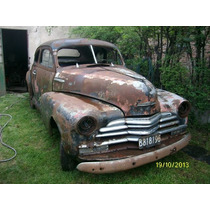Chevrolet Coupe 1947 Original Stylemaster¡¡¡¡¡